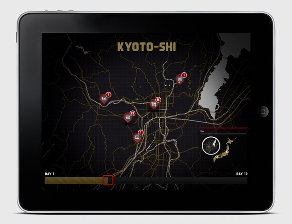 Tokyo Travelogues on the Behance Network