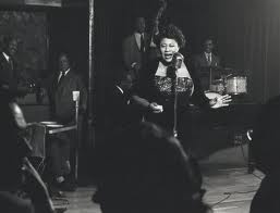 Ella Fitzgerald: Black Coffee