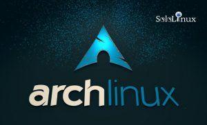 Que hacer después de instalar Arch Linux
