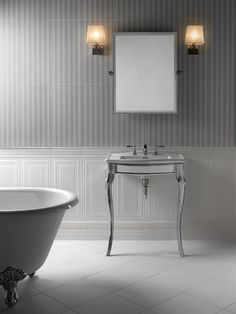 Oban basin stand - Imperial Bathrooms
