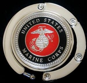 Marines_foldable_purse_hooks_or_hangers