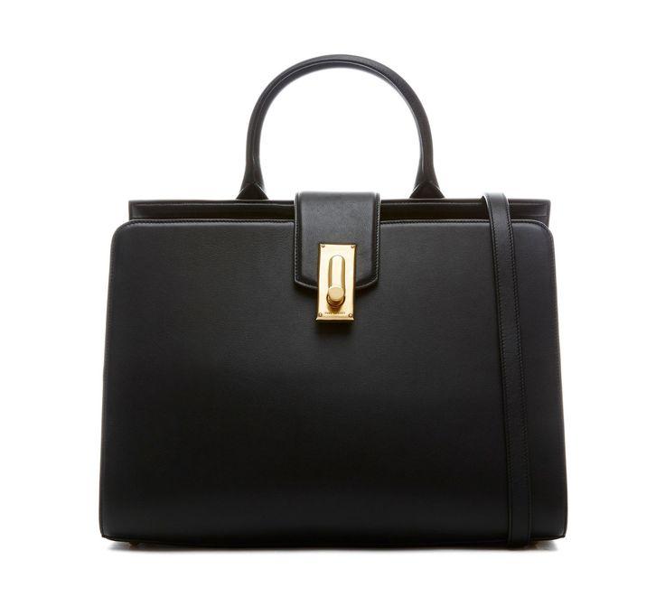 Marc Jacobs West End Large Top Handle Shoulder Bag