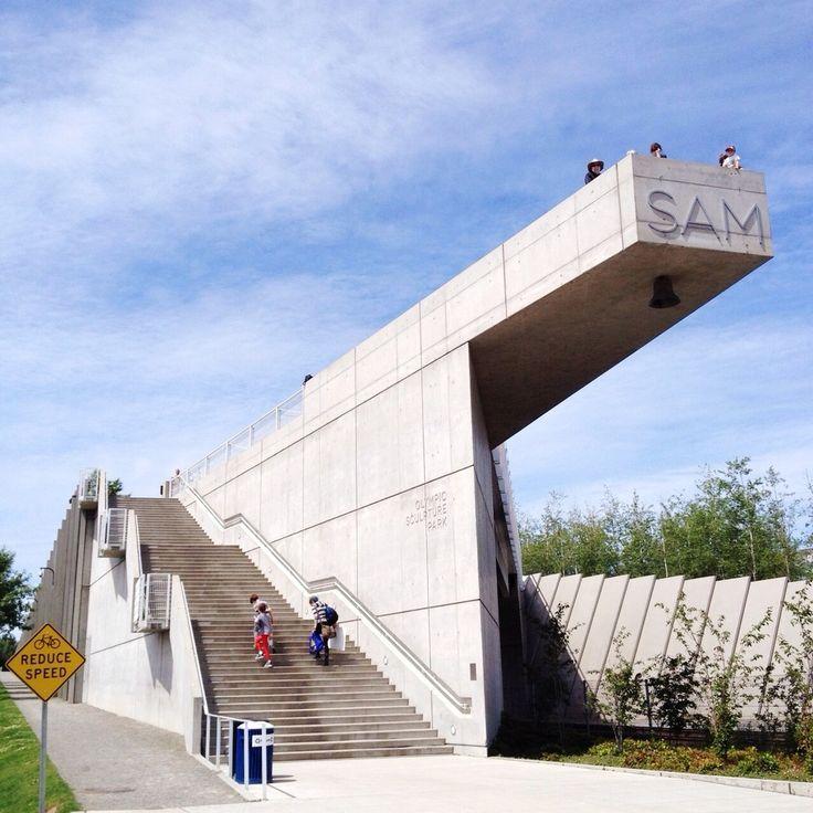 See: Seattle Art Museum