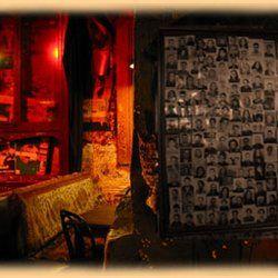 Le Piano Vache - Sorbonne/Pathéon Bar - Paris, France