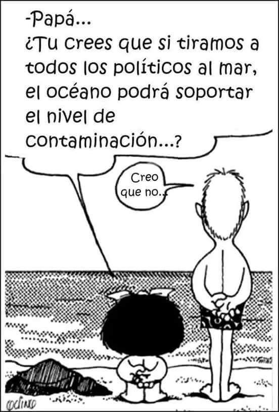 #Mafalda #PapaMafalda