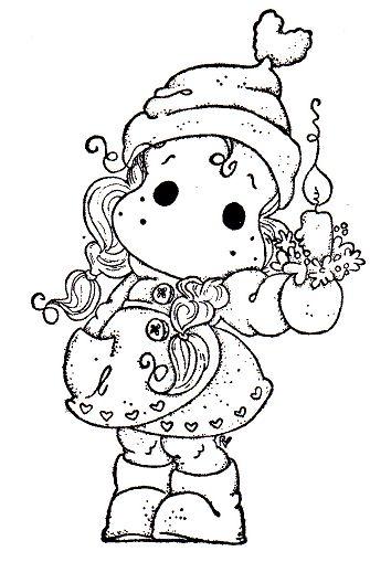 Magnolia - Christmas Candle Tilda - Sök på Google