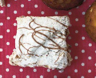 En fragilitékage er efterhånden blevet en klassiker, når der skal dessert på bordet. Og vi forstår hvorfor!