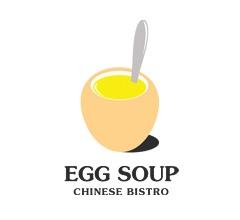 Egg Logo. via @Michael Dussert Dussert Sinnhuber