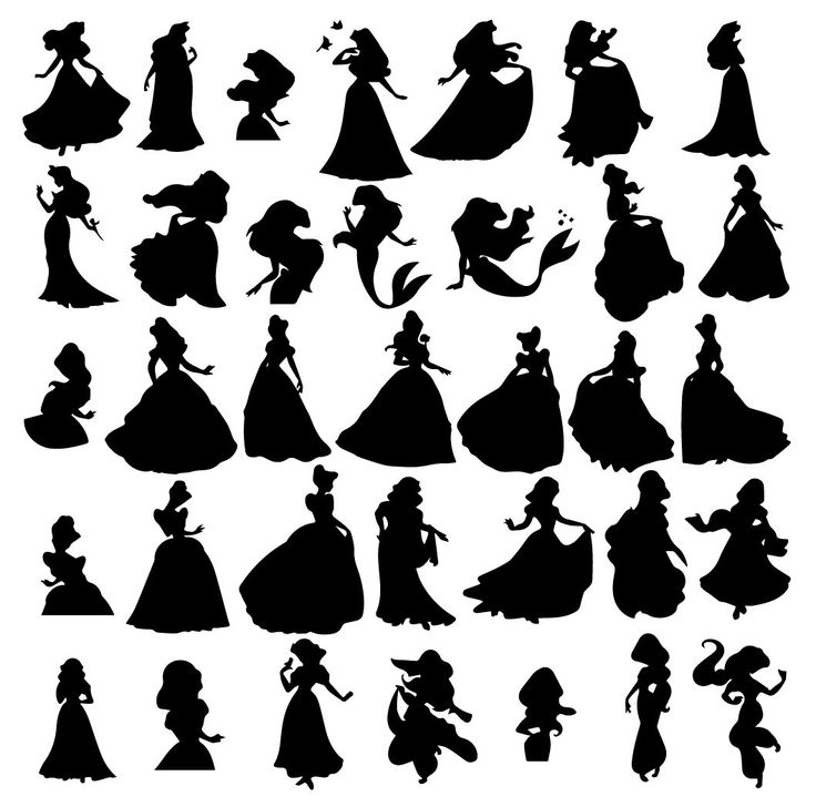 Disney princess  svg, Disney princess  eps, Disney princess  silhouette, Disney princess  , silhouette files, cutting files,instant download by SVGFilesLab on Etsy https://www.etsy.com/listing/291272273/disney-princess-svg-disney-princess-eps