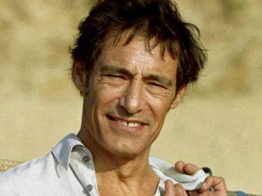 Gérard Lanvin, acteur Français