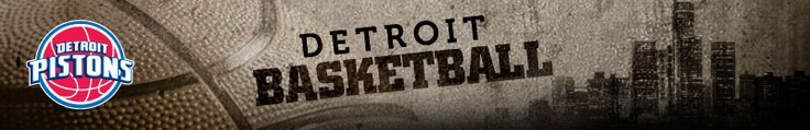 Detroit Basketball!:: #puremichigan:: A basketball game and a night out in Detroit