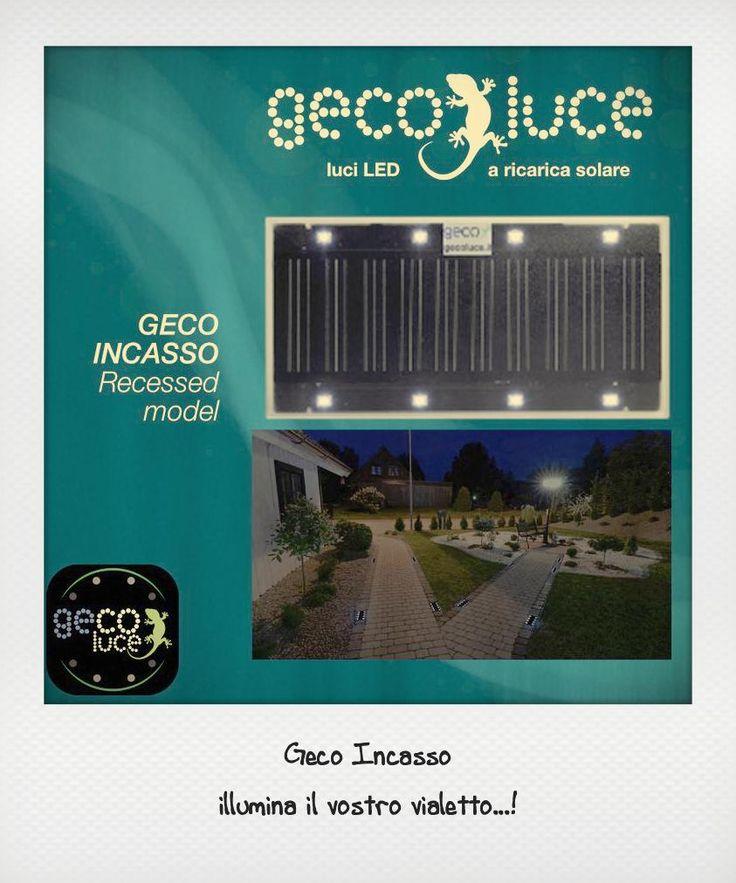 #gecoluce  #ecomondo #citta_sostenib   http://www.gecoluce.it