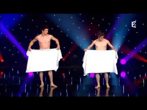This Clever and Original Comedy Routine Will Brighten Your Day! Watch This If You Need a Smile!