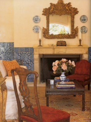 161 best Santa Barbara style images on Pinterest Haciendas