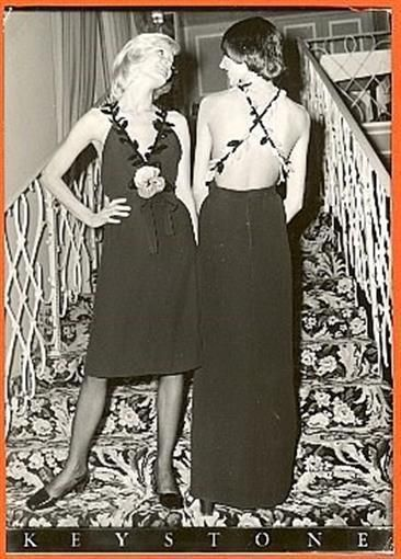 1971 Munich Germany Fashion Show Jean Patou Fashions Original News Photo   eBay