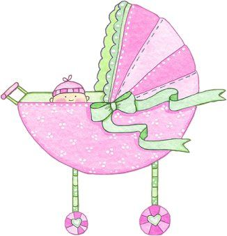 Los duendes y hadas de Ludi: Imagenes baby shower ( para tarjetas e invitaciones)