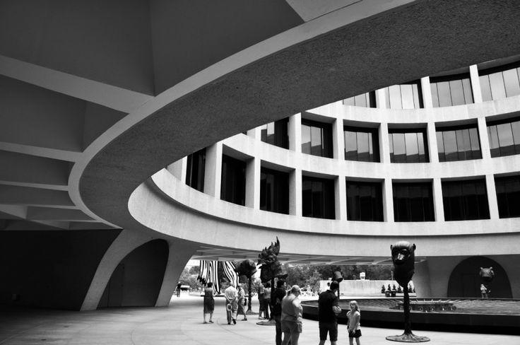 Hirshhorn Museum and Sculpture Garden featuring Ai Weiwei: Circle of Animals / Zodiac Heads