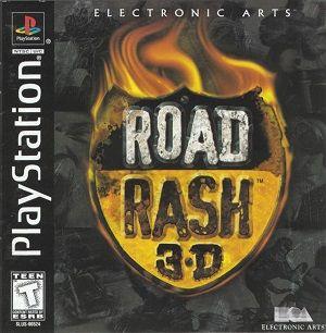 Road Rash 3D (1998)