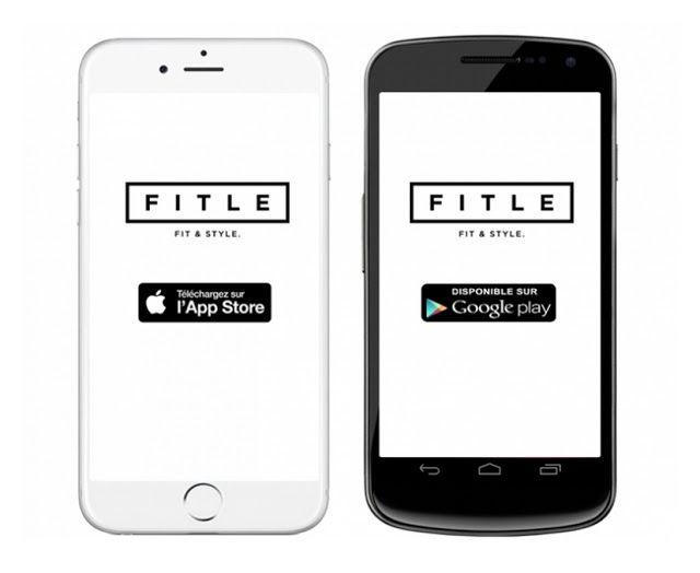 Dans le dressing des Mousquetettes© - Application mode Fitle - Essayer vêtements en ligne avec un avatar 3D, innovation shopping