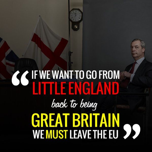 Photos and videos by #LeaveEU #Brexit (@ukleave_eu) | Twitter