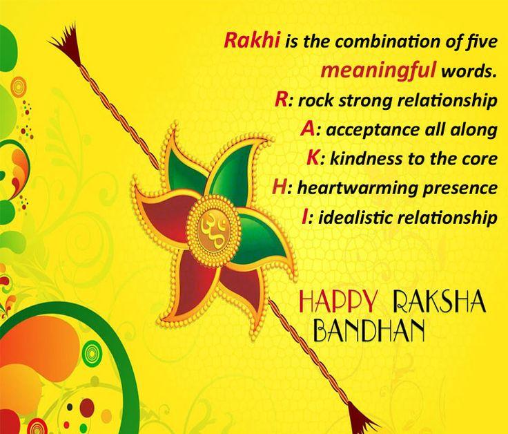 Rakhi Wishes | Rakshabandhan Wishes | Rakshabandhan Festival Messages