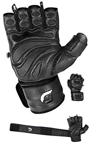 Our team of experts has selected the best weight lifting gloves out of hundreds of models.