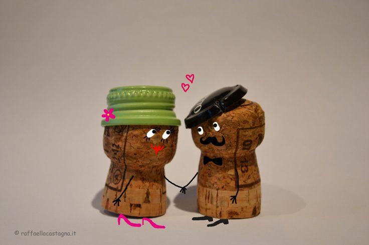 tappi innamorati