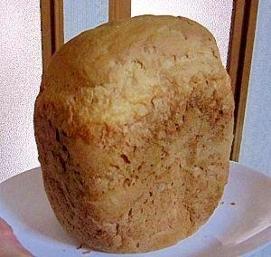 小麦粉だけで作る、ホームベーカリーでシンプル食パン レシピ・作り方 by なな888|楽天レシピ