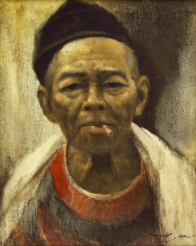 Dullah - Kakek