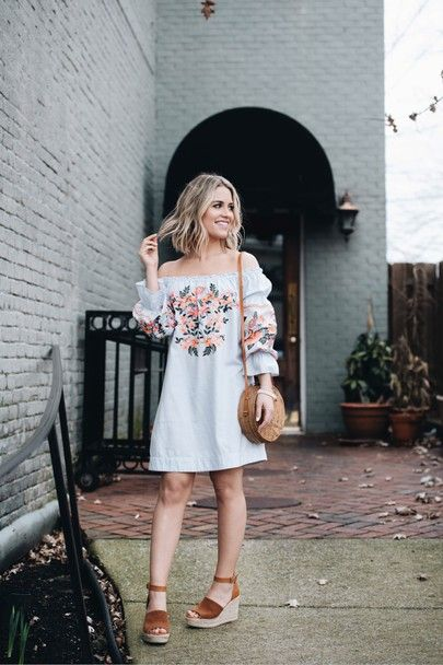How I feel when I'm pumping gas and the end amount lands on a whole number 🙌🏻 Who else is OCD and loves when this happens? .... GALS, this will be your go-to dress for warmer weather and I found it in 3 colors, all sizes, for $80 LESS- yes, you read that right! 💃🏼 Shop this entire look via the link in my bio or here 👉🏻 http://liketk.it/2uK08 @liketoknow.it