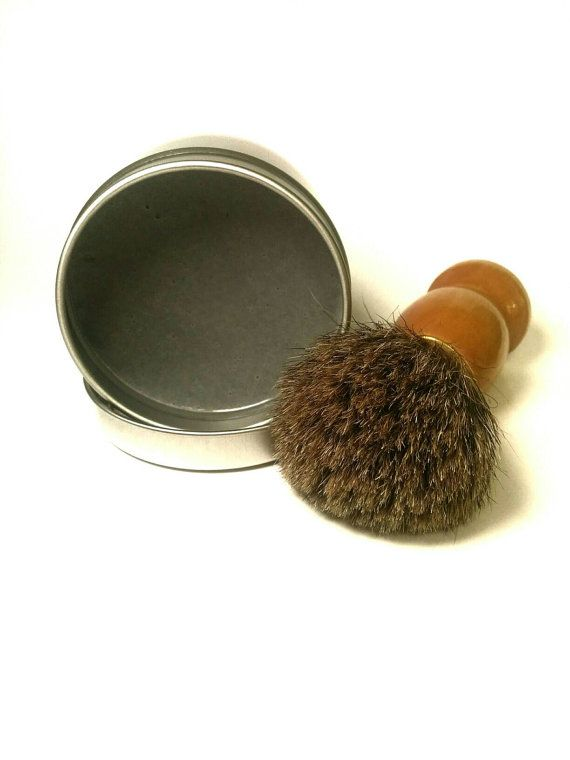 Wet shaving is back! Trendy yes, sure. BUT it can turn that 'chore' for any man into a more enjoyable, relaxing and superior experience by switching to the wet shaving way of things! Look forward to shaving instead of avoiding it!