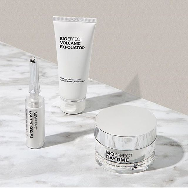 """Iceland's biggest skincare secret just arrived"" - @holtrenfrew So thrilled for this!!! @beautymarksolutionsinc @bioeffectcanada @bioeffectofficial #bioeffect #iceland #bestinbeauty #antiaging #holtrenfew"