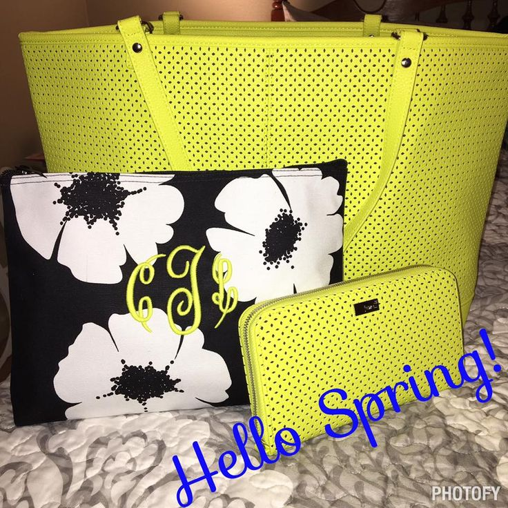 New Spring products from Thirty-One. www.susansbagladies.com
