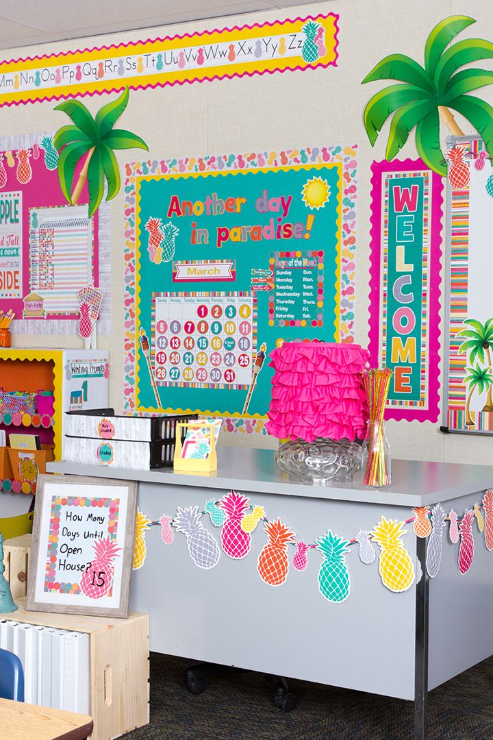58 best Tropical Punch images on Pinterest | Classroom ...