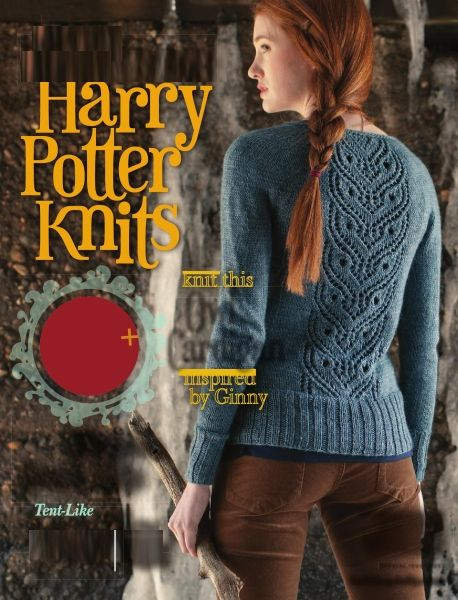 THE UNOFFICIAL HARRY POTTER KNITS 2013