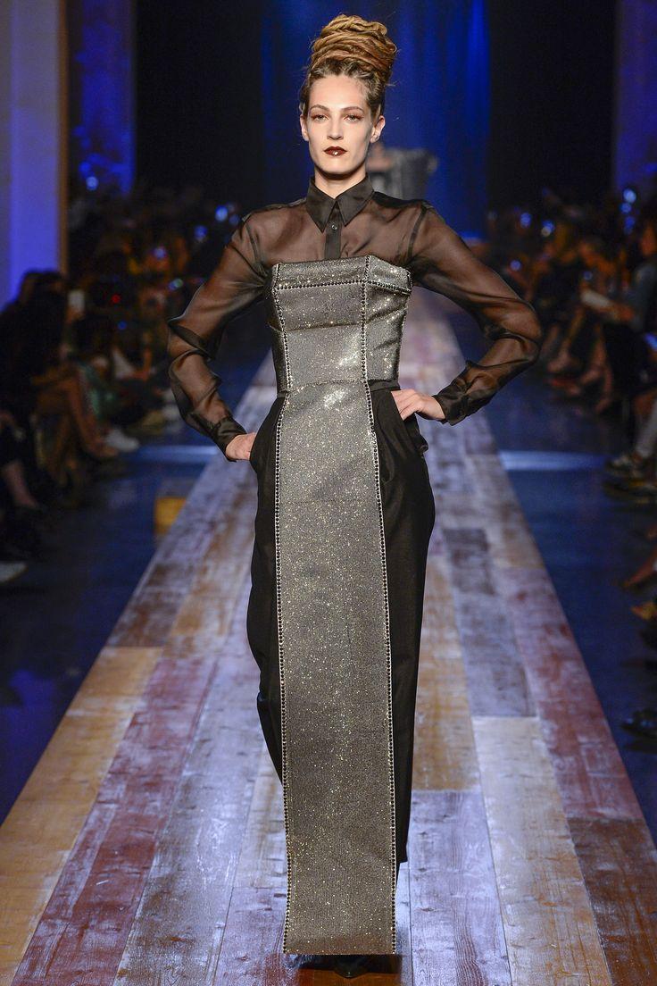 Jean Paul Gaultier Haute Couture Fall/Winter 2016-2017 54
