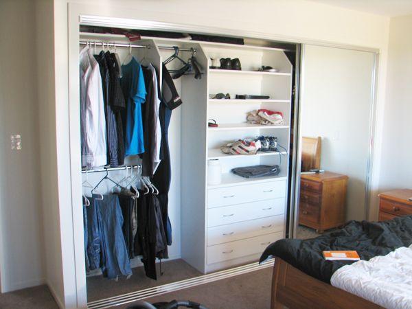 bedroom cupboard renovations - Google Search