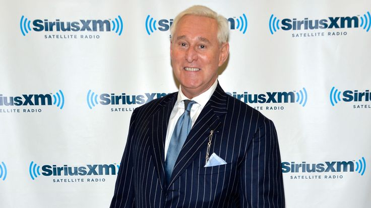 Trump Adviser Roger Stone to Get Netflix Documentary  The film about the political operative and Donald Trump supporter will premiere at the Tribeca Film Festival.  read more