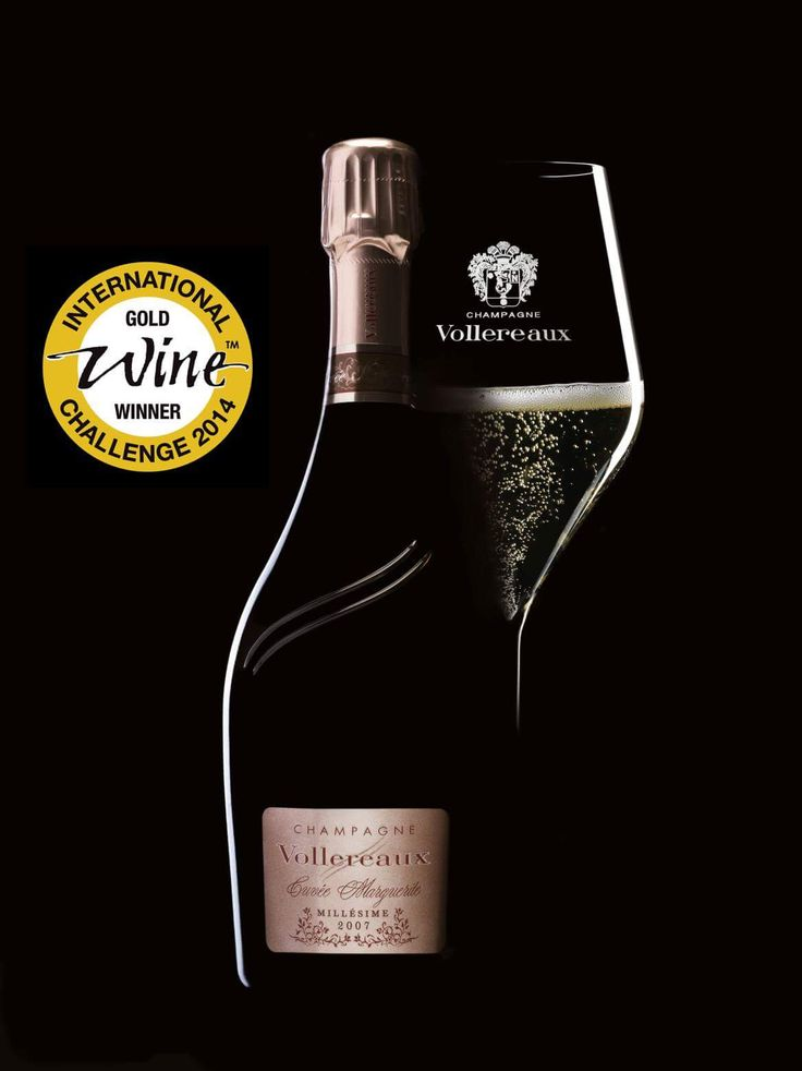 Once It's Gone It's Gone! Vollereaux Champagne Vollereaux - Cuvée Marguerite Vintage 2007 - END OF BIN ONLY 1 BOTTLE REMAINING. http://www.champagne-buy-gemeaux.co.uk/store/champagne-vollereaux/cuvee-marguerite-vintage-2007
