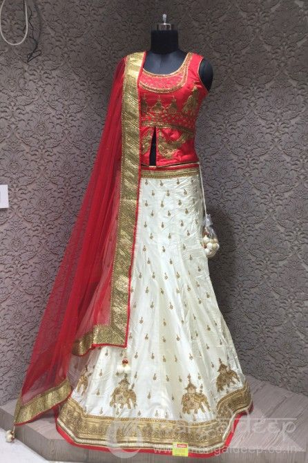 http://www.mangaldeep.co.in/lehengas/enhancing-silk-in-readymade-designer-partywear-choli-suit-7824 Call us for queries on +919377222211 (Whatsapp Available)