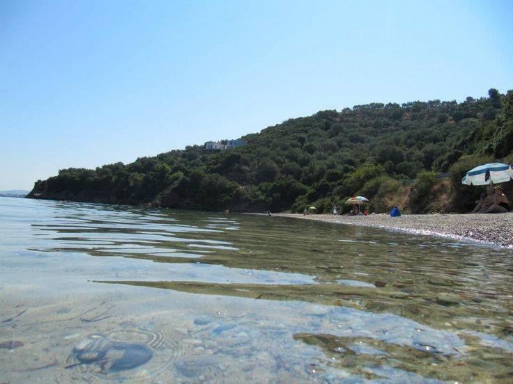 North Euboea Greece