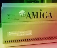 Contatto diretto: 30°Anniversario di Amiga