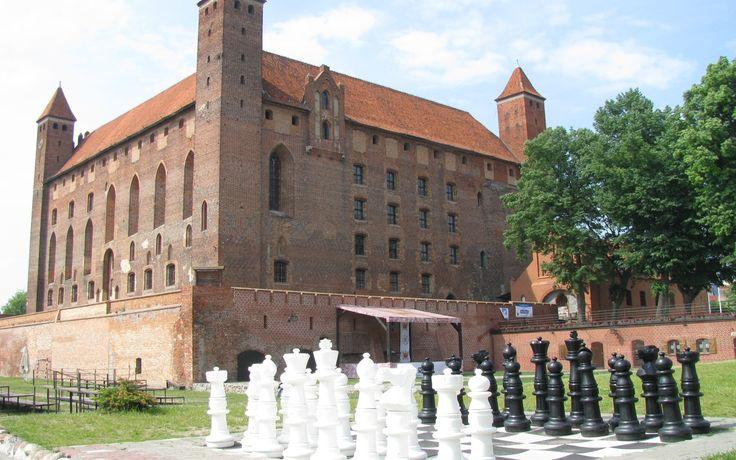 1920x1200 gniew castle