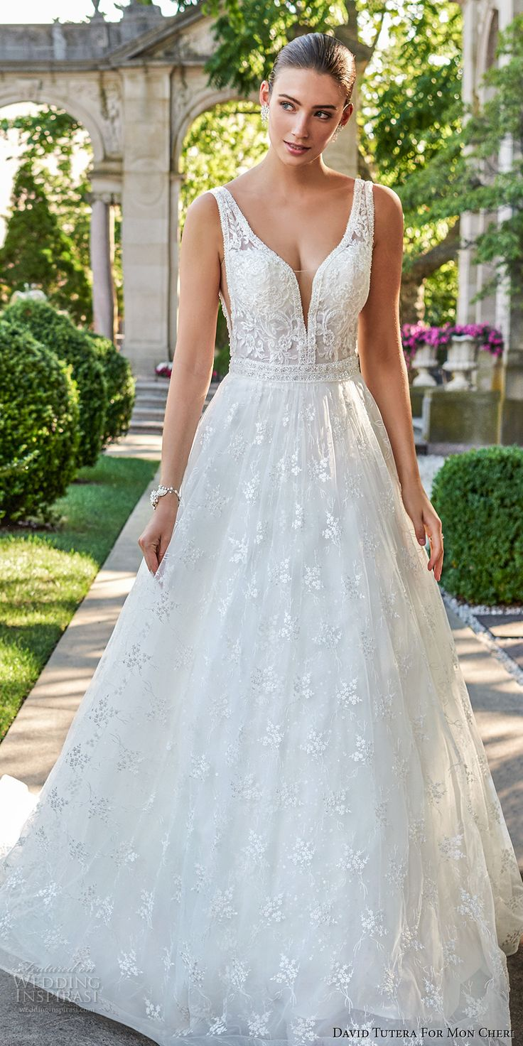 818 best Wedding dress ideas images on Pinterest | Short wedding ...