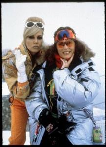 Patsy and Eddie