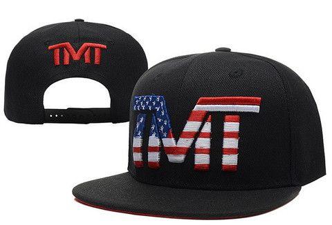 TMT Snapback Hats