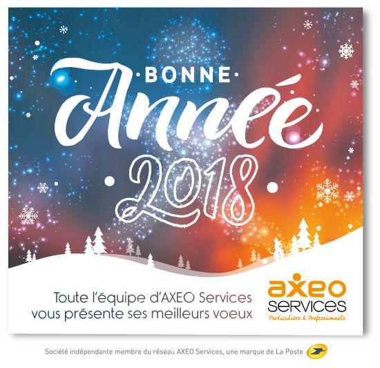 Vous avez pris de bonnes résolutions #bonneresolution pour 2018 : prendre du temps pour vous ? AXEO Services est là pour vous aider à tenir cette résolution. Nous pouvons vous accompagner dans les missions suivantes : ménage, repassage, garde de votre enfant après l'école, .... Et si vous aviez aussi besoin de nos services pour l'entretien de vos locaux professionnels ? Vous pouvez nous appeler au 02.78.94.04.79.
