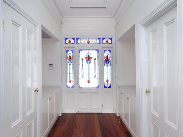 The windows to the soul of this Peppermint Grove restoration
