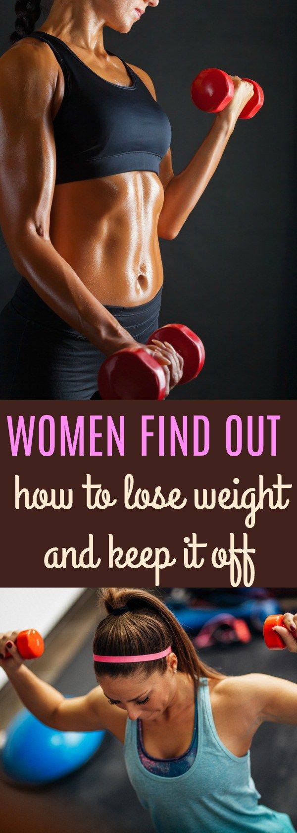 Are you trying to lose weight and keep it off? Do you find your weight loss efforts going waste? Then you have to start weight training. Add weight training to your fitness routine. Find out how it is important for women to lift weights? #weighttraining #strengthtraining #fitness #workout