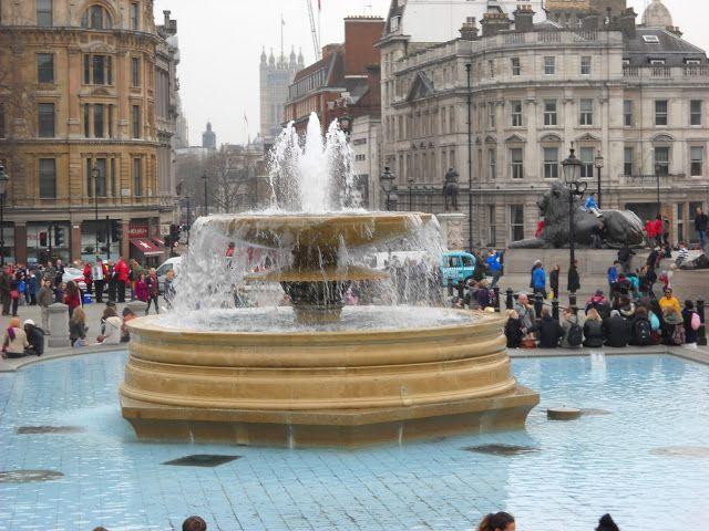 MĚSTO PRAHA: Pokud nejsme v Praze jsme v Londýně